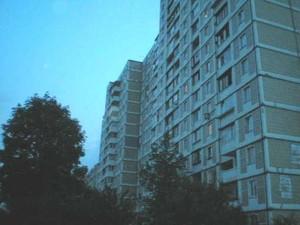 Квартира Чернобыльская, 21, Киев, Z-211181 - Фото