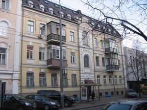 Квартира Московская, 29б, Киев, Z-307910 - Фото