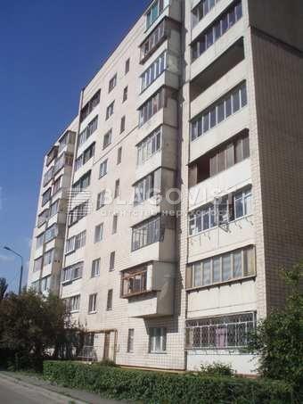 Квартира Z-213120, Автозаводская, 5а, Киев - Фото 2