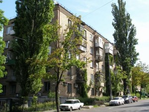 Квартира Кудри Ивана, 13/2, Киев, A-109783 - Фото 1