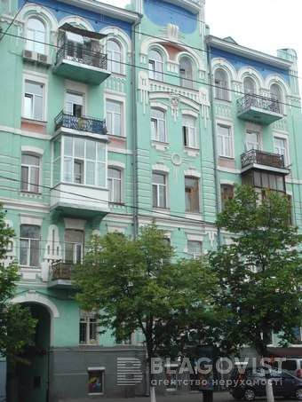 Квартира F-44606, Большая Васильковская, 106, Киев - Фото 1