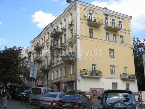 Нежилое помещение, H-49893, Костельная, Киев - Фото 1