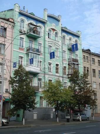 Квартира F-44606, Большая Васильковская, 106, Киев - Фото 2