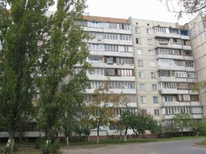 Квартира Героев Днепра, 45, Киев, Z-637706 - Фото2