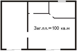 Офис, Большая Окружная, Киев, Z-574268 - Фото2