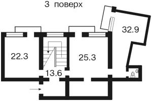 Нежилое помещение, Ольгинская, Киев, M-3437 - Фото2