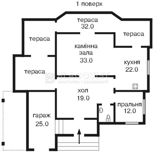 Будинок G-4962, Київ - Фото 2