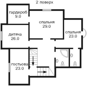 Будинок G-4962, Київ - Фото 3