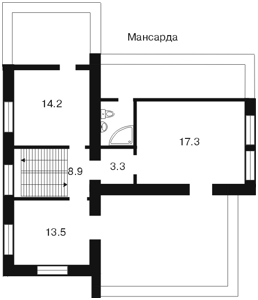 House Honchara, Boryspil, A-78522 - Photo
