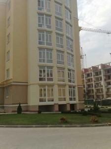 Квартира Лобановського, 1, Чайки, Z-84862 - Фото