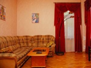 Квартира Пушкинская, 9б, Киев, A-79992 - Фото 4