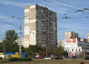 Квартира Свободы просп., 26а, Киев, A-108417 - Фото1