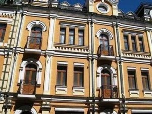 Дом, Воздвиженская, Киев, Z-1337446 - Фото1
