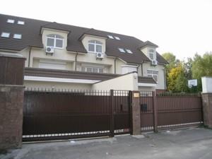 Будинок Крутогірна, Київ, J-12375 - Фото 5