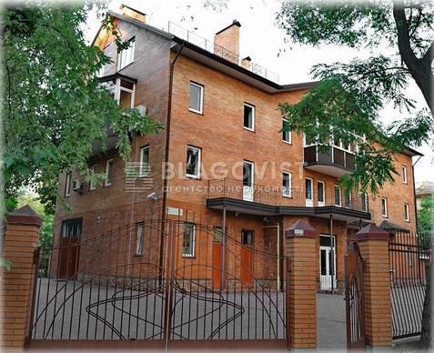 Офис, E-26192, Белецкого Академика, Киев - Фото 1