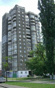 Квартира Азербайджанська, 6, Київ, Z-1014244 - Фото 5