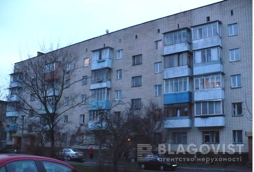 Квартира C-109447, Гончарова, 21, Киев - Фото 1