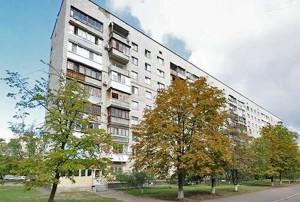 Квартира Російська, 47, Київ, R-17872 - Фото