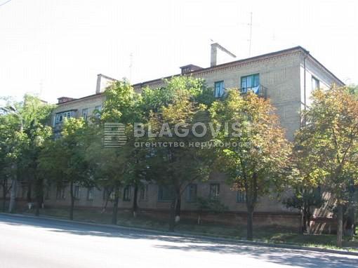 Квартира Z-675205, Науки просп., 39, Киев - Фото 1
