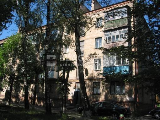 Квартира Z-675205, Науки просп., 39, Киев - Фото 2