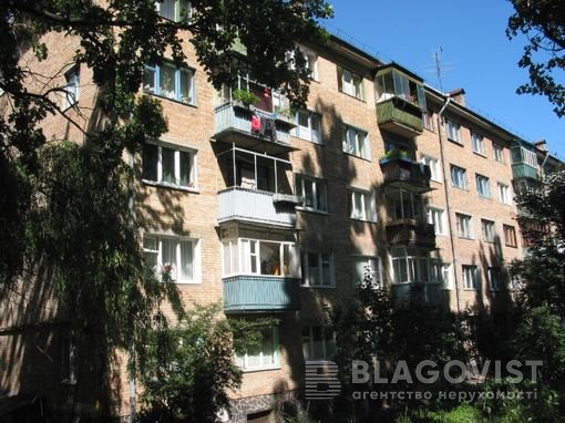 Квартира Z-792717, Златопольская, 4, Киев - Фото 1