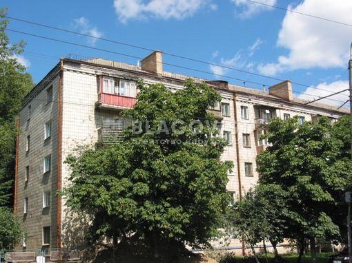 Квартира Z-781285, Дорогожицкая, 16, Киев - Фото 1