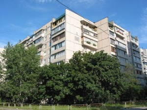Квартира Оболонський просп., 36а, Київ, Z-477629 - Фото1
