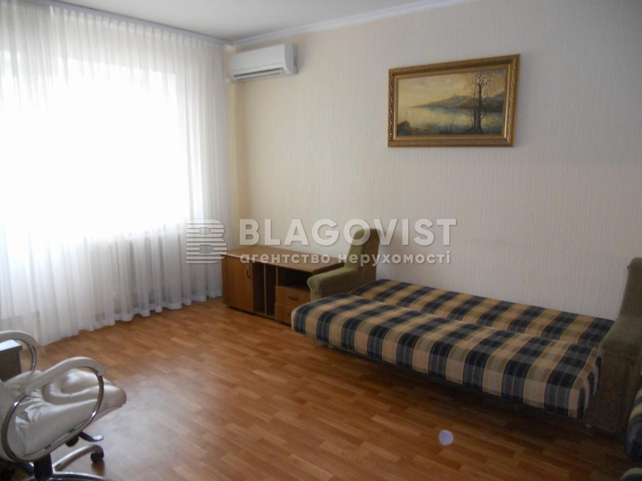 Квартира E-7318, Вишняківська, 13, Київ - Фото 1