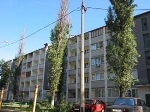Квартира Тампере, 8а, Київ, H-46151 - Фото1