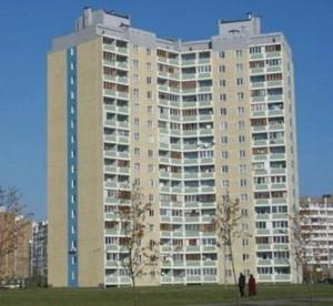 Ахматової Анни, Київ, R-4018 - Фото
