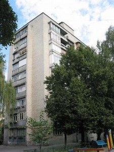 Apartment Lobanovskoho av. (Chervonozorianyi av.), 5а, Kyiv, F-41495 - Photo