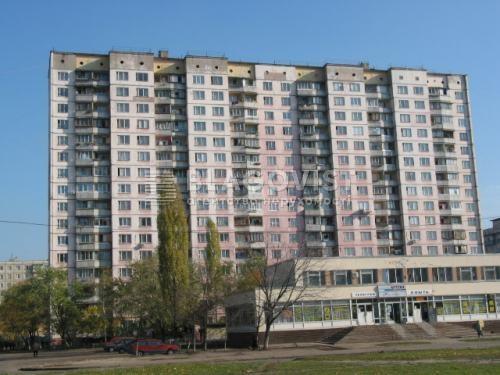 Квартира Z-803781, Оболонский просп., 14а, Киев - Фото 1
