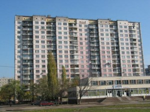 Квартира Оболонский просп., 14а, Киев, Z-104360 - Фото1