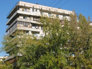 Квартира Оболонский просп., 10а, Киев, F-43420 - Фото1