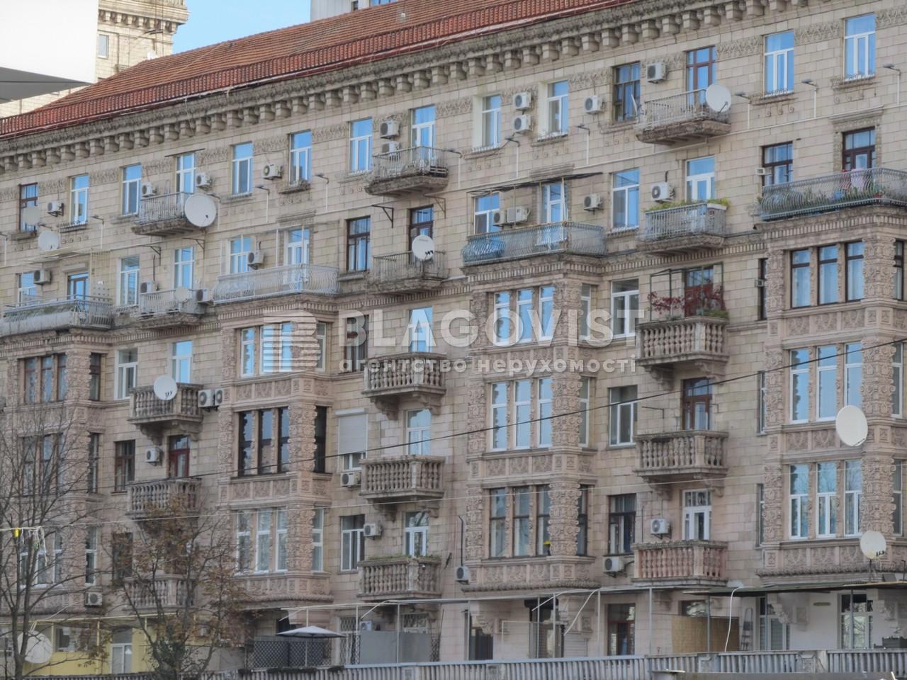 Квартира D-33890, Крещатик, 29, Киев - Фото 2