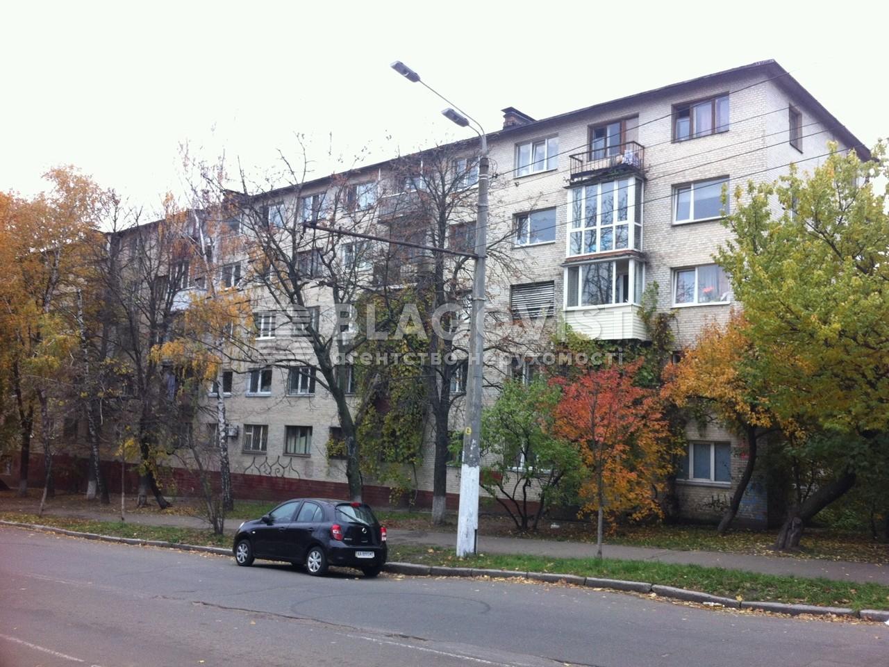 Квартира F-29982, Гарматная, 57, Киев - Фото 1