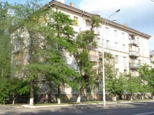 Нежитлове приміщення, Будівельників, Київ, R-35208 - Фото