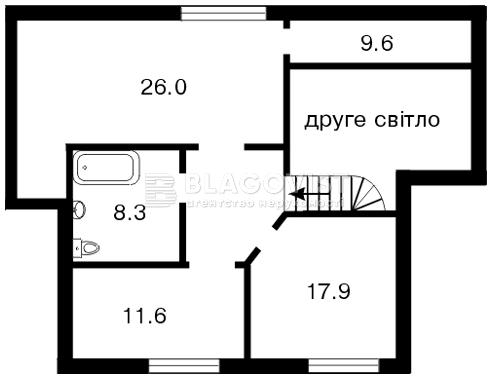 Квартира C-81364, Ярославов Вал, 19/31, Киев - Фото 3