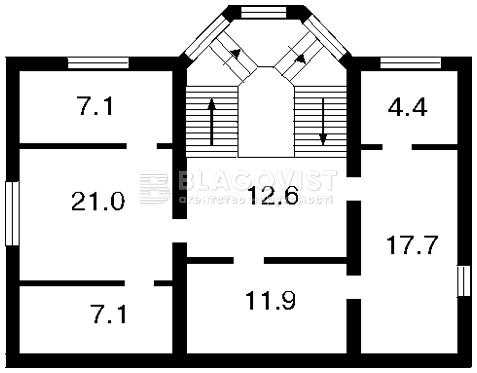 Будинок Z-611211, Військова, Київ - Фото 5
