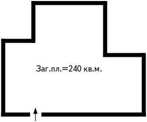 Павильон, Степанченко Василия, Киев, Z-571871 - Фото