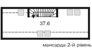 Дом Крутогорная, Киев, D-13241 - Фото 4