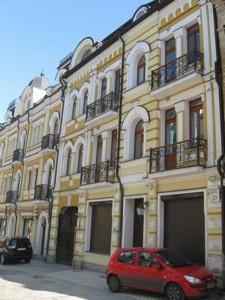 Квартира Воздвиженская, 33, Киев, L-7054 - Фото1