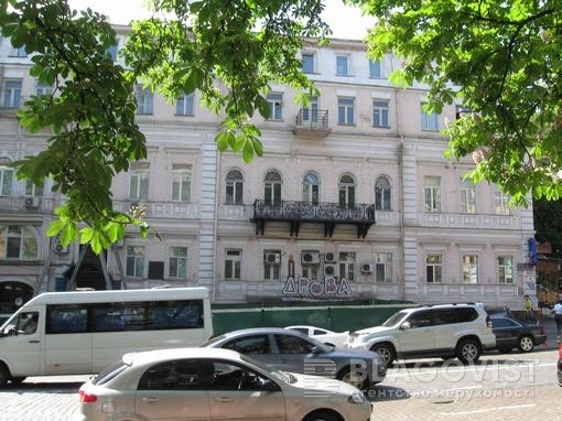 Офис, R-24702, Владимирская, Киев - Фото 1