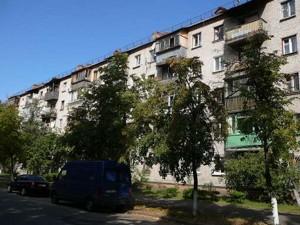 Квартира Заслонова Константина, 9, Киев, M-33957 - Фото
