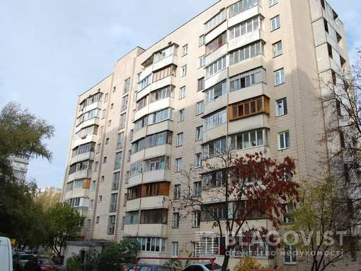 Квартира Z-795226, Захаровская, 3, Киев - Фото 1