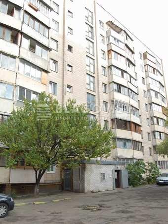 Квартира Z-795226, Захаровская, 3, Киев - Фото 2