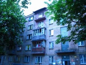Квартира Парково-Сирецька (Шамрила Тимофія), 3б, Київ, Z-717260 - Фото