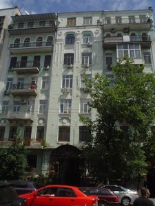 Нежилое помещение, Шота Руставели, Киев, Z-722735 - Фото