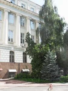 Офис, Хмельницкого Богдана, Киев, Z-711543 - Фото1