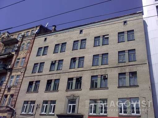 Нежилое помещение, A-109273, Шота Руставели, Киев - Фото 1